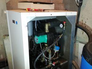 Airfix Energies, installation et mise en place de pompe à chaleur Dimplex à Nantes et Cholet