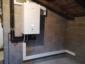 Airfix Energies, installateur de module hydraulique de pompe à chaleur à Nantes et Cholet
