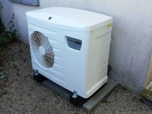 Airfix Energies, entreprise d'installation de pompe à chaleur pour piscine et maison